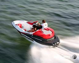 SeaDoo Speedster and Wake 150 Review