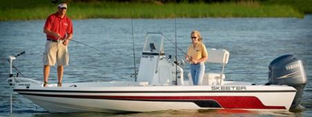 Skeeter ZX20 Bay Boat Review