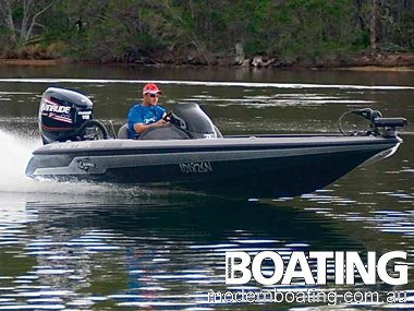 Evinrude E-TEC 150hp HO Review
