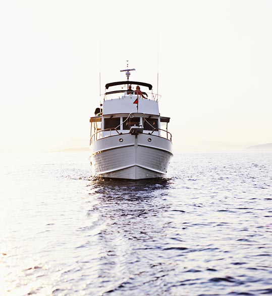Grand Banks Europa 52 Review
