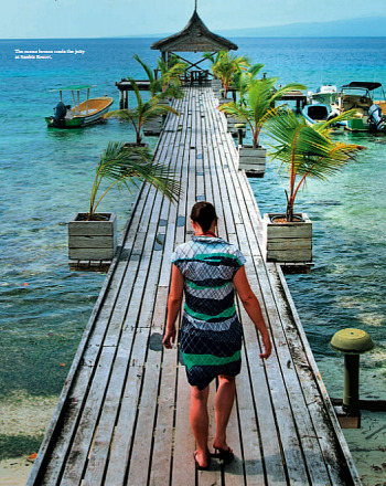 Solomon Islands Sailing and Travel
