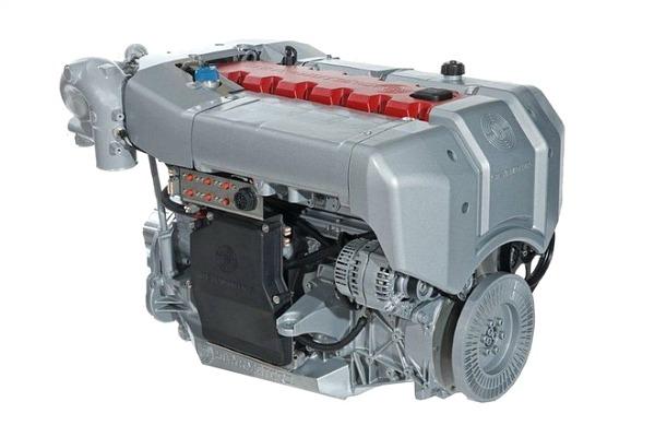 New Steyr Motors 6 Cylinder Range