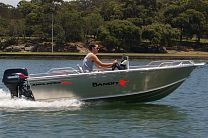 Anglapor Bandit Good Times Marine Boat Show