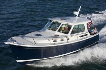 BackCove 37 at Sydney Boat Show.jpg