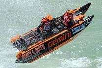 Gemini Zapcat Sydney Boat Show