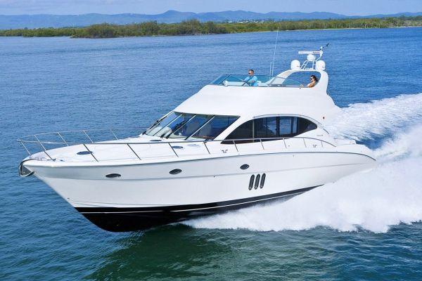 Maritimo Aegean 60 Sanctuary Cove Boat Show