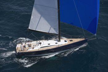 Marten Yacht 49 Carrera