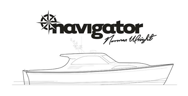 Navigator 42 Norman Wright