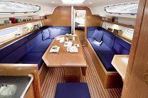 New Bavaria 35 cruiser Sydney Boat Show