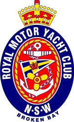 Royal Motor Yacht Club Broken Bay