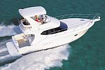 Silverton Yachts US Yachts