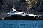 Sunseeker 30m yacht for sale