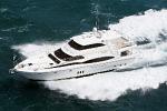 Dyna Yachts at Sydney International Boat Show