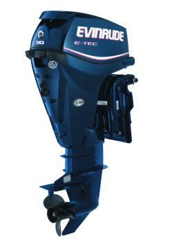BRP Evinrude E-Tec