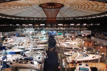Genoa International Boat Show Italy