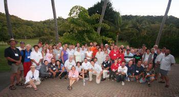 Seawind Rally crew
