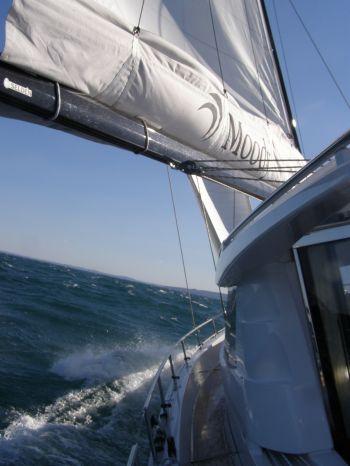 Moody 45ds by Windcraft Australia