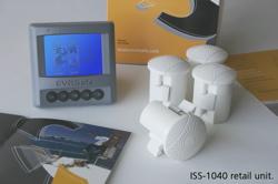 EVRSafe Retail Unit Gas Sensory Device
