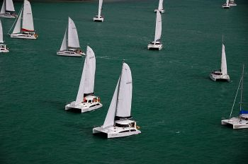 Seawind Whitsunday Rally 2