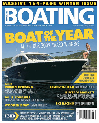 Modern Boating buy online and save