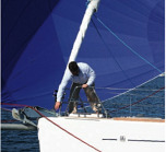 Sail Furlers Boat Maintenance