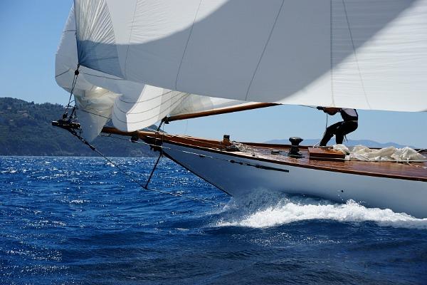 Used Sail Boats and Yachts