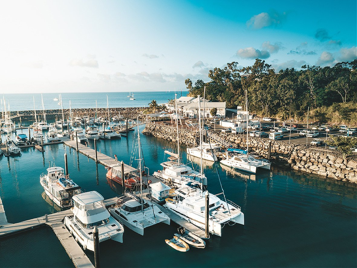 Yacht Share Syndication comes to the Whitsundays with Yacht Share Mariner and Dream Yacht